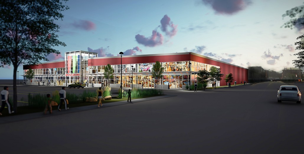 worcester-sports-complex_3d-rendering