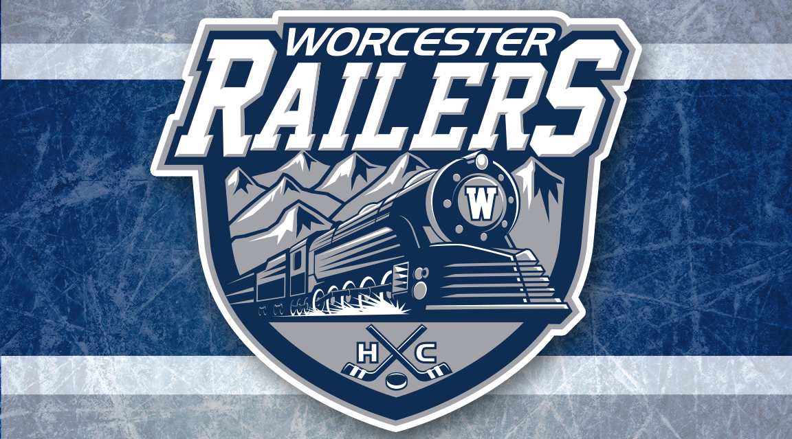 RailersHC com - Official Website of the Worcester Railers of