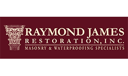 Raymond James Restoration