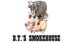 B.T.'s Smokehouse