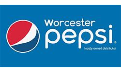 Pepsi Worcester