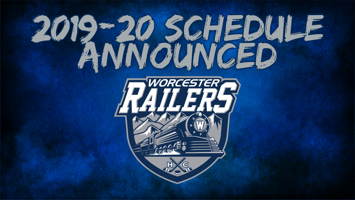 RailersHC com - Official Website of the Worcester Railers of the ECHL