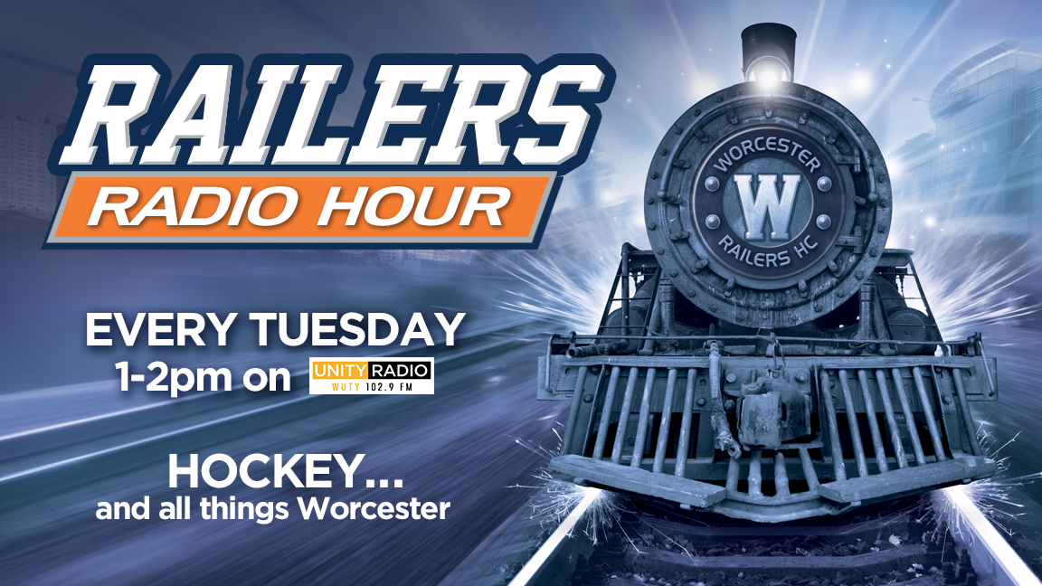 b4a1dba38 RailersHC.com - Official Website of the Worcester Railers of the ECHL
