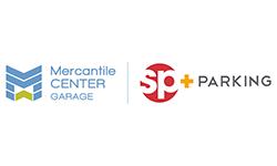 Mercantile Center Garage/SP+ Parking