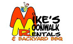 Mike's Moonwalk Rentals & Backyard BBQ